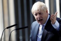 "Boris Johnson prefera sa fie ""mort intr-un sant"" decat sa ceara amanarea Brexit"