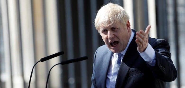 Boris Johnson a anuntat planul de iesire din izolare care va aplicat de Marea Britanie in urmatoarele doua luni