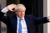 """Boris Johnson anunta ca Marea Britanie va parasi UE la sfarsitul lunii octombrie, """"orice ar fi"""""""