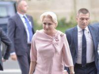 Premierul Dancila prezinta la Strasbourg bilantul presedintiei Romaniei la Consiliul Uniunii Europene