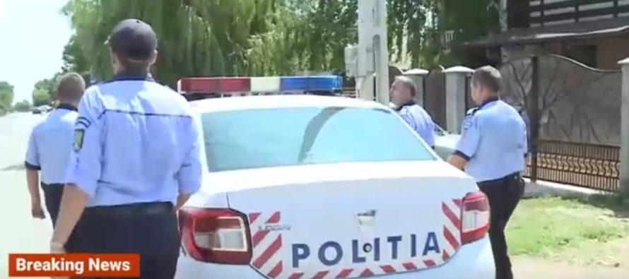 O noua pista in cazul crimelor de la Caracal. Politistii le cauta pe cele doua fete in locatii noi