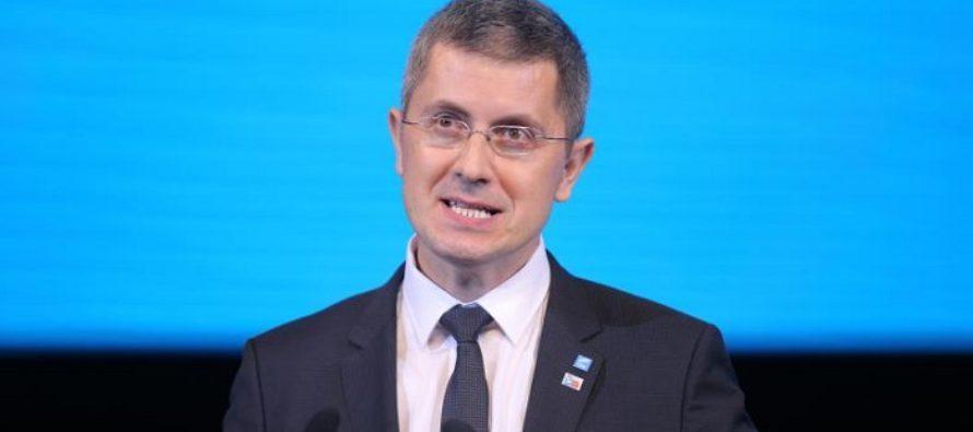 USR: Anuntul este un mare pas inainte pentru perspectiva unui candidat unic anti-PSD la Bucuresti