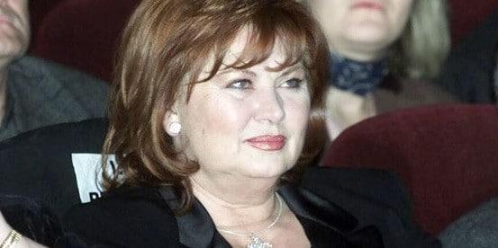 Actrita Florina Cercel a murit la varsta de 76 de ani, a anuntat Teatrul National Bucuresti