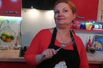 Sa gatim cu Flory Kitchen: Fructe de mare la cuptor, un deliciu usor si savuros in plin sezon estival