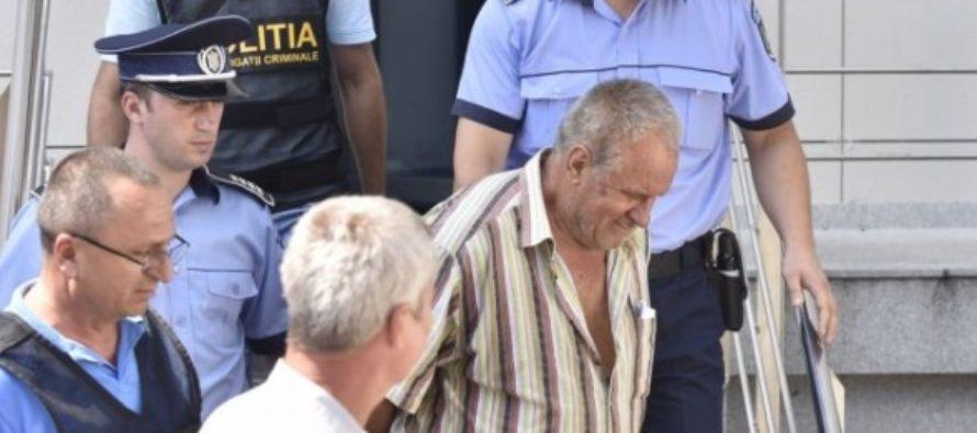 Gheorghe Dinca si-a recunoscut ambele crime. Ce a facut cu cadavrele celor doua fete, Alexandra si Luiza