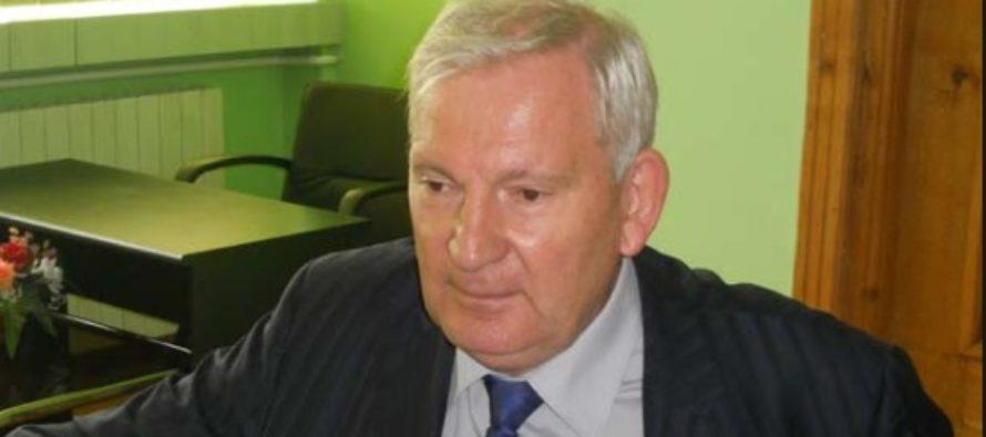 """Cercetarea romaneasca a pierdut o mare valoare: Prof. Dr. Ioan Stefanescu. De numele sau se leaga """"apa vie"""", pila de combustibil si masina hibrid pe baza de hidrogen suta la suta romaneasca"""