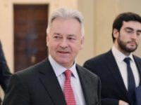 Sir Alan Duncan devine al doilea membru al Cabinetului May care renunta la mandat inainte ca Boris Johnson sa preia guvernarea
