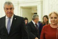 PSD ia in calcul sa guverneze fara Tariceanu. Dancila, dupa sedinta CEx: PSD nu accepta ultimatumuri