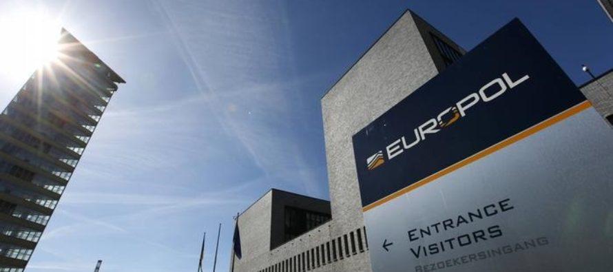 SCLAVIE IN INFERN! O retea de prostitutie coordonata de un roman care opera in 15 tari, investigata de Europol si Eurojust