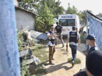 Zece zone din curtea lui Gheorghe Dinca vor fi cercetate amanuntit, dupa scanare. Intre timp s-a confirmat o a doua victima