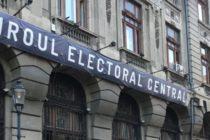 Opt candidati la prezidentiale, reclamati la Parchet de BEC pentru semnaturi similare. Alexandru Cumpanasu si Viorel Catarama se numara printre ei