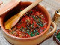 Flory Kitchen aduce acasa aromele din Turcia: Reteta de tocanita ciobaneasca. VIDEO