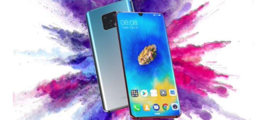 Huawei a lansat telefoanele Mate 30, primele fara aplicatii Google. Cu ce impresioneaza Mate 30 si Mate 30 Pro