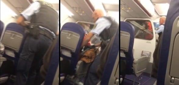 Un incident in care au fost implicati pasageri romani a avut loc, azi-noapte, la o cursa low-cost care zbura de la Londra la Bucuresti.