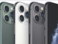 Vodafone Romania ofera iPhone 11, iPhone 11 Pro si iPhone 11 Pro Max, precomenzile incep din 20 septembrie
