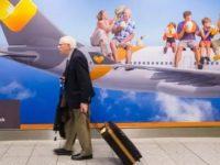 Ce se intampla cu turistii plecati in vacanta cu Thomas Cook, dupa falimentul operatorului turistic din Marea Britanie