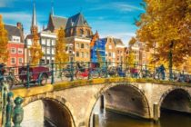 Olanda nu mai vrea sa se numeasca Olanda. Guvernul de la Amsterdam vrea sa fie folosit numele oficial al statului