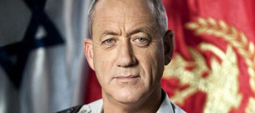 Israelul va avea un premier cu origini romanesti. Cine este Benjamin Gantz