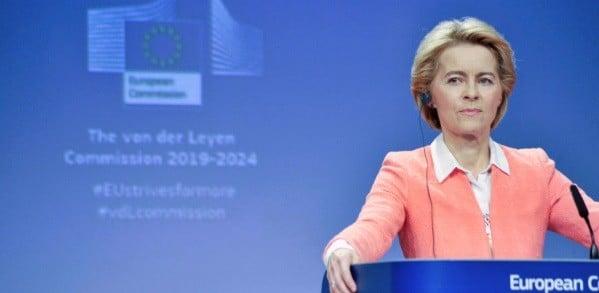 Comisia Europeana l-a respins si pe Dan Nica, a doua propunere a Romaniei pentru postul de comisar european