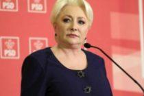 Viorica Dancila a anuntat ca PSD va contesta votul la prezidentiale din diaspora