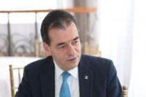 Ludovic Orban pregateste structura noului Guvern, care nu va avea mai mult de 16 ministere