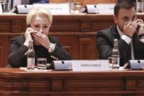 """Guvernul Dancila a picat! Motiunea de cenzura a trecut cu 238 de voturi """"pentru"""". UPDATE"""