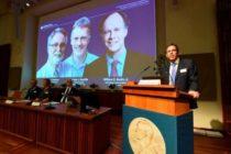 """Castigatorii premiului Nobel pentru Medicina 2019, anuntati la Stockholm. Cei trei cercetatori au descoperit """"modul in care celulele simt si se adapteaza la disponibilitatea oxigenului″"""