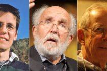 Premiul Nobel pentru Fizica pe 2019, castigat de un grup de savanti care a contribuit la intelegerea evolutiei Universului si a locului ocupat de Pamant in cosmos