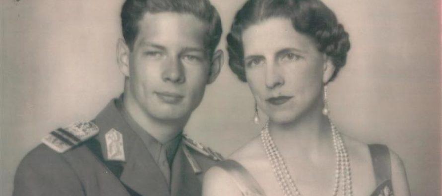 Regina-mama Elena a fost repatriata pentru a fi reinhumata la Curtea de Arges, alaturi de Regele Mihai I