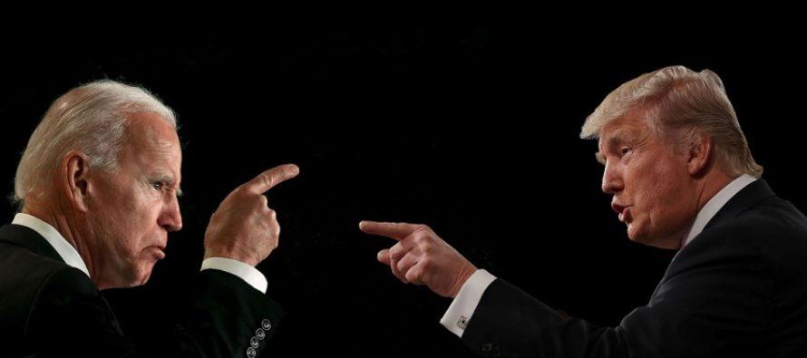 Scandalul Trump-Biden ajunge in Romania. Rudy Giuliani sustine ca are informatii despre afaceri necurate pe care Biden le-ar avea in Romania