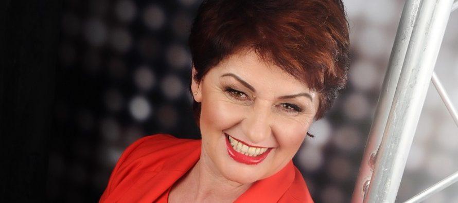 Consilierul MPU Viorica Robina te invita pe 3 noiembrie la prima intalnire a romancelor de succes din Germania