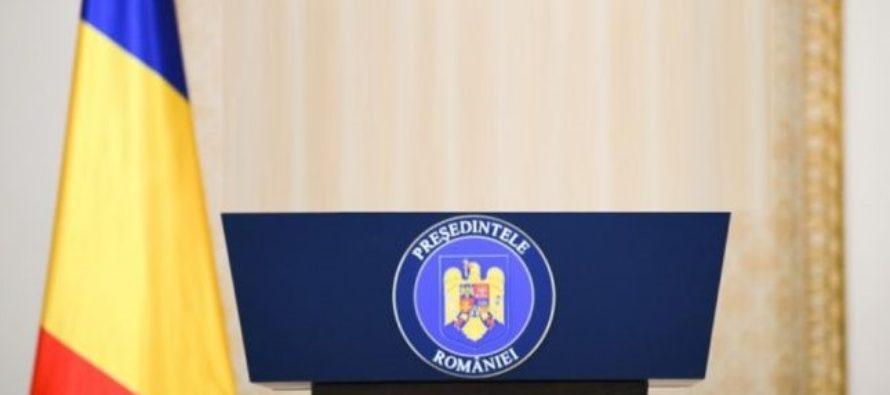 ALEGERI PREZIDENTIALE 2019. UPDATE prezenta la vot. Romania isi alege presedintele pentru urmatorii 5 ani
