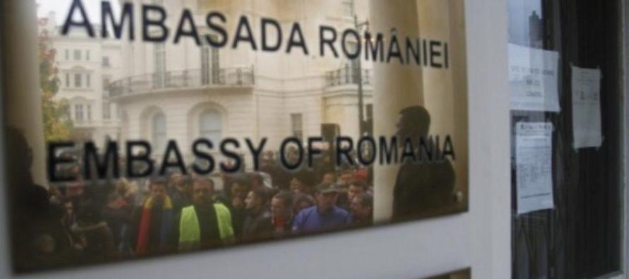 Peste 388.000 de romani au votat in diaspora, cea mai mare prezenta la vot s-a inregistrat in Marea Britanie