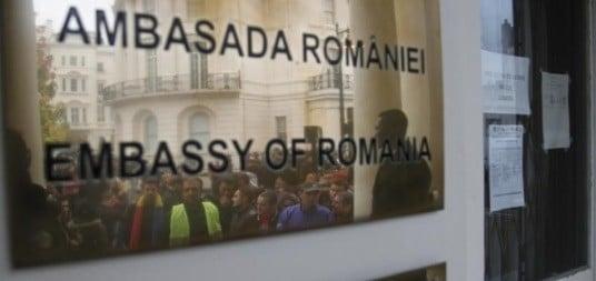 Peste 334.000 de romani au votat in diaspora, cea mai mare prezenta la vot s-a inregistrat in Marea Britanie
