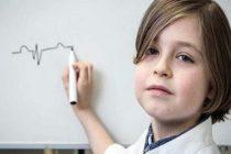 Un copil supradotat din Belgia a absolvit prima facultate la 9 ani si vrea sa inceapa Medicina si un doctorat