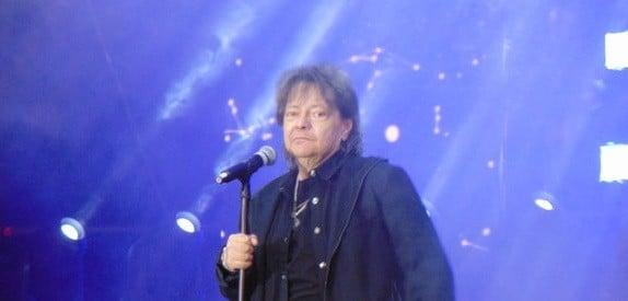 Leo Iorga, fostul vocalist al trupei Compact, a murit la varsta de 54 de ani