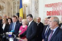 Viorica Dancila a demisionat din functia de presedinte al PSD. Marcel Ciolacu este presedinte interimar