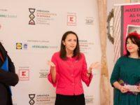 S-a lansat Muzeul Mobil al Sclaviei Moderne, un proiect care militeaza impotriva traficului de persoane