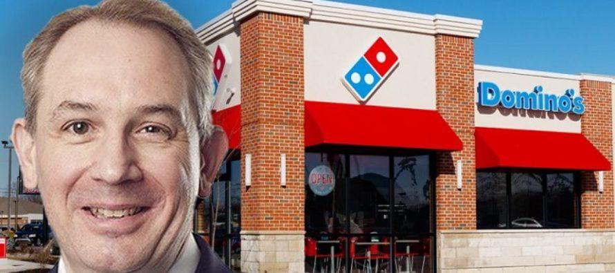 Directorul Pizza Domino, David Bauernfeind, a murit intr-un accident in timp ce era in vacanta cu familia