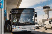 Greva din transporturi paralizeaza Franta. Probleme la Aeroportul din Bordeaux, ce autobuze si tramvaie circula in oras