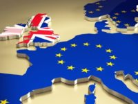 Dupa semnarea Acordului Brexit, Comisia Europeana publica hartile cu noile vami dintre Marea Britanie si Irlanda de Nord
