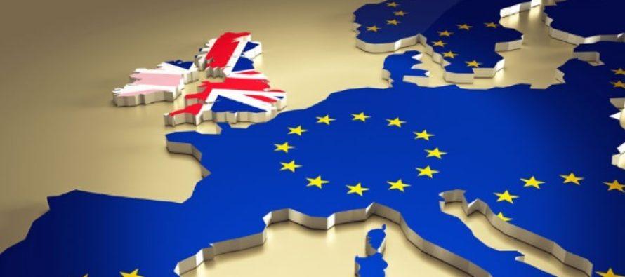 Acordul privind iesirea Marii Britanii din UE a fost semnat de Comisia Europeana, documentul urmeaza a fi parafat de PE si trimis la Londra