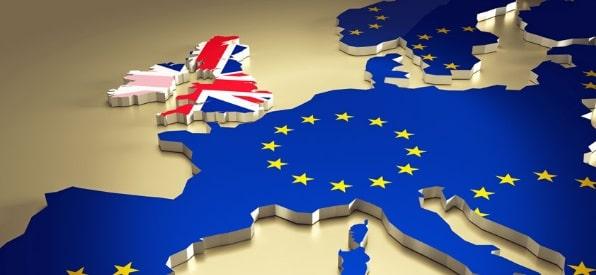 Marea Britanie se indreapta catre un Brexit cu Acord. Va urma o discutie pe Articolul 50, anunta presedintele Iohannis