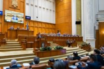 Guvernul Orban si-a asumat raspunderea pe legea bugetului pentru 2020, pe modificarile la OUG 114 si pe legea bugetului asigurarilor sociale