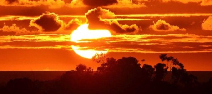 Australia a inregistrat cea mai calda zi din istoria tarii, insa valul de caldura extrema ar putea atinge un nou record