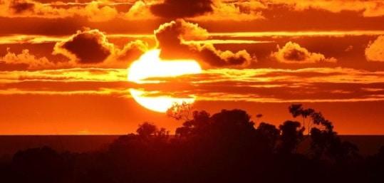 Australia a inregistrat cea mai calda zi din istoria tarii, insa recordul este putin probabil sa dureze