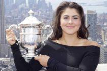 Bianca Andreescu, primul loc in clasamentul WTA al debutantelor si sportiva anului in Canada