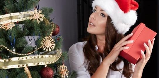 Cadoul perfect de Craciun! 5 idei de cadouri pentru femei - sotie, iubita, mama sau prietena