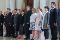 Presedintele Iohannis a numit o noua echipa de consilieri prezidentiali