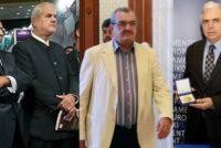 Presedintele Iohannis a retras decoratiile in cazul a 12 condamnati penal, printre care Adrian Nastase, Dan Voiculescu, Miron Mitrea si Adrian Severin